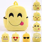 Kids Emoji School Bag | Bags for sale in Greater Accra, Achimota
