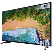 Samsung UE50NU7020 4K Ultra HD HDR Smart LED TV 50 Inches | TV & DVD Equipment for sale in Greater Accra, Accra new Town