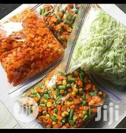 Diced Vegetables | Feeds, Supplements & Seeds for sale in Greater Accra, Ga West Municipal