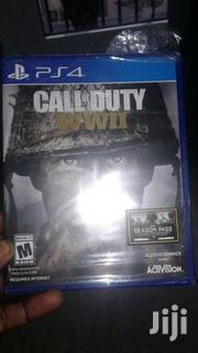 CALL OF DUTY WWII | Video Game Consoles for sale in Greater Accra, Ga East Municipal