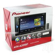 Pioneer Car Radio Bluetooth/USB Video Player | Vehicle Parts & Accessories for sale in Greater Accra, South Labadi