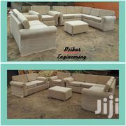 Executive New Style Sofa | Furniture for sale in Eastern Region, Asuogyaman