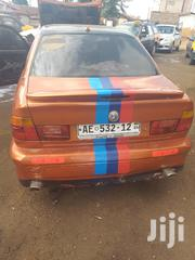 BMW 525i 1991 Orange | Cars for sale in Eastern Region, Suhum/Kraboa/Coaltar