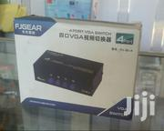 4 Port VGA Switch | Networking Products for sale in Greater Accra, Accra Metropolitan