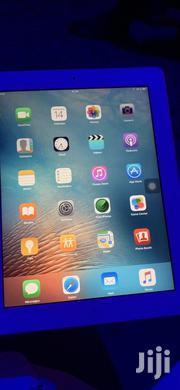 Apple iPad 4 Wi-Fi + Cellular 32 GB Silver   Tablets for sale in Greater Accra, Achimota