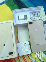 Apple iPhone 8 Plus 256 GB Gold | Mobile Phones for sale in Greater Accra, Airport Residential Area
