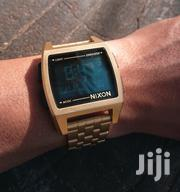 Nixon Digital Gold Watch | Watches for sale in Greater Accra, Accra Metropolitan
