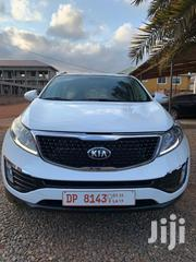 Kia Sportage 2011 White | Cars for sale in Greater Accra, East Legon
