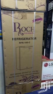 New Roch 82 Liters Table Top Fridge With Freezer | Kitchen Appliances for sale in Greater Accra, Accra Metropolitan