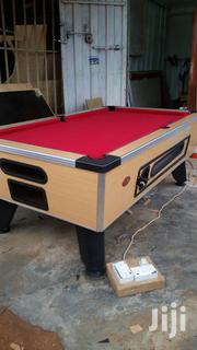 Original Snooker Pool Table | Sports Equipment for sale in Greater Accra, Dansoman