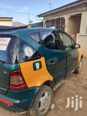 Mercedes-Benz A-Class 2000 Green | Cars for sale in Central Region, Gomoa East