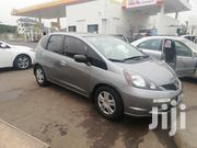 Honda Fit 2010 Automatic Gray | Cars for sale in Greater Accra, Osu