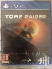 Shadow Of The Tomb Raider | Video Game Consoles for sale in Greater Accra, Achimota