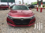 New Honda Accord 2018 EX-L 2.0T Red | Cars for sale in Greater Accra, Accra Metropolitan