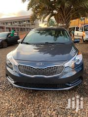 Kia Forte 2015 EX Sedan Gray | Cars for sale in Greater Accra, East Legon