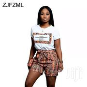 100% Cotton Shorts Suit | Clothing for sale in Greater Accra, Dansoman
