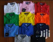 Original Ralph Lauren Polo Club Tee | Clothing for sale in Greater Accra, Adenta Municipal