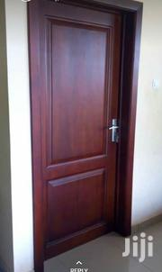 Wooden Doors | Furniture for sale in Greater Accra, Kokomlemle