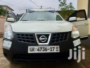 Nissan Rogue 2008 White | Cars for sale in Greater Accra, New Mamprobi