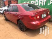 Toyota Corolla 2010 Red | Cars for sale in Greater Accra, North Kaneshie