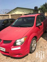 Pontiac Vibe 2008 Red | Cars for sale in Greater Accra, Alajo