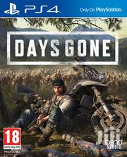 Days Gone PS4 Games | Video Games for sale in Greater Accra, Tema Metropolitan