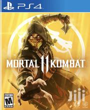 Mortal Kombat 11 PS4 Game | Video Games for sale in Greater Accra, South Labadi