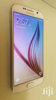 New Samsung Galaxy S6 32 GB | Mobile Phones for sale in Greater Accra, Accra new Town
