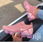 Ladies Pink Vapormax | Shoes for sale in Greater Accra, Lartebiokorshie
