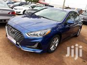 New Hyundai Sonata 2019 Blue | Cars for sale in Greater Accra, East Legon