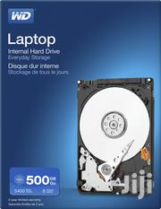 Laptop 500gb Hard Disk   Laptops & Computers for sale in Greater Accra, Odorkor