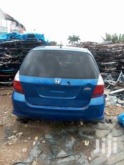 Honda Fit 2008 Automatic Blue | Cars for sale in Greater Accra, Accra Metropolitan