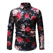 Flower Shirts | Clothing for sale in Greater Accra, Achimota