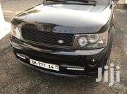 Land Rover Range Rover Sport 2009 4.2 V8 SC Black | Cars for sale in Greater Accra, East Legon