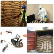 Shipping And Containers Fumigation Services | Cleaning Services for sale in Greater Accra, Airport Residential Area