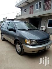 Toyota Sienna 1998 Gray | Cars for sale in Greater Accra, Odorkor
