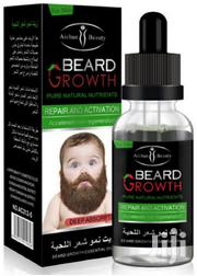 Beard Growth Essential Oil | Hair Beauty for sale in Greater Accra, Kwashieman