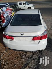 Honda Accord 2015 White | Cars for sale in Greater Accra, Adenta Municipal