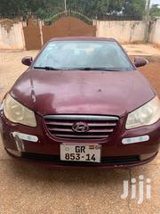 Hyundai Elantra 2009 Red   Cars for sale in Greater Accra, Adenta Municipal