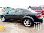 Dodge Avenger 2011 Black | Cars for sale in Greater Accra, Ga South Municipal