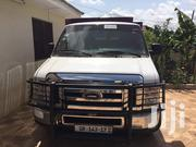 Ford Econoline 2013 White | Buses for sale in Greater Accra, Accra Metropolitan