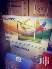 Nasco 40 Curved Satellite TV 40 Inches | TV & DVD Equipment for sale in Greater Accra, Accra Metropolitan