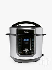 Digital Pressure King Pro Cooker (20 In 1) | Kitchen Appliances for sale in Greater Accra, Accra new Town