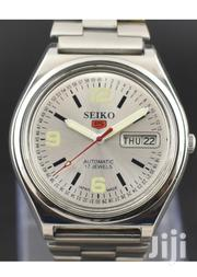 SEIKO AUTOMATIC White Dial Vintage Watch | Watches for sale in Greater Accra, Achimota