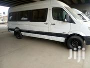 Mercedes-benz Sprinter 2010 2500 170 Passenger White | Buses for sale in Greater Accra, Accra Metropolitan