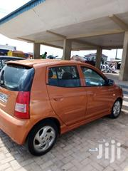 Kia Picanto 2010 Gold | Cars for sale in Ashanti, Kumasi Metropolitan
