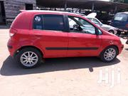 Hyundai Getz 2005 1.3 GLS Red | Cars for sale in Greater Accra, Osu