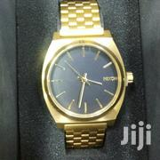 Nixon Chain Watch GOLD | Watches for sale in Greater Accra, Accra Metropolitan