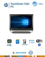 Hp Touchsmart 21 Inches 1 Tb HDD Core I3 8 Gb Ram | Laptops & Computers for sale in Greater Accra, Nungua East