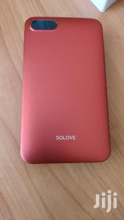 Solove Power Bank 20,000 Mah   Accessories for Mobile Phones & Tablets for sale in Greater Accra, South Labadi